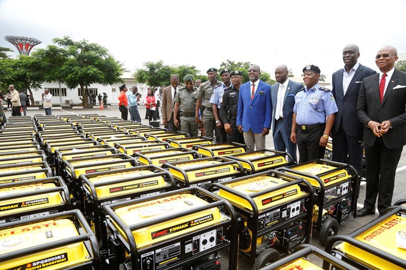 Lagos-generators