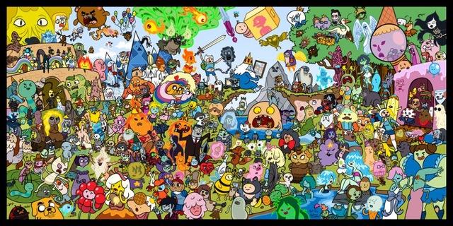 Adventure-Time-With-Finn-Jake-Cartoon-Silk-Poster-Art-Bedroom-Decoration-2238.jpg_640x640